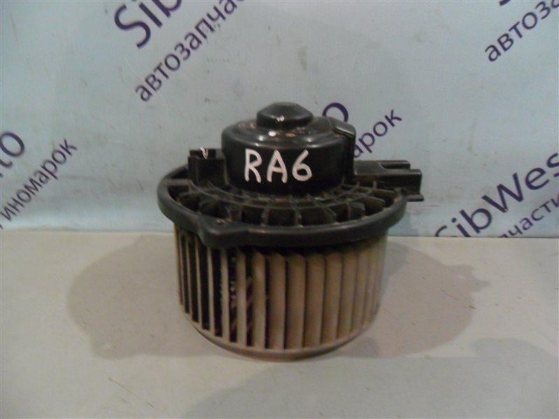 Мотор печки Honda Odyssey RA6 F23A 2000