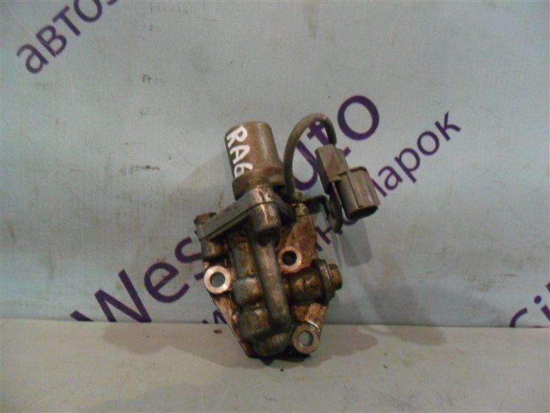 Клапан vtec Honda Odyssey RA6 F23A 2000