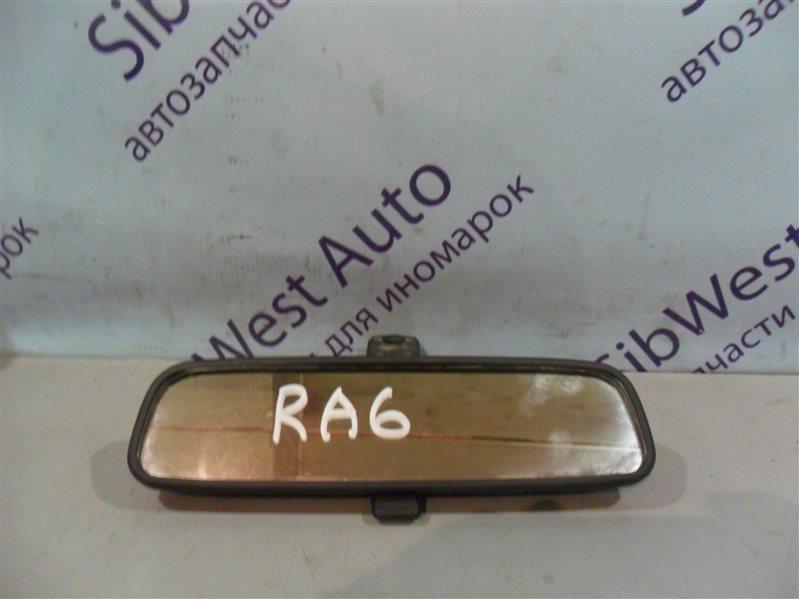 Зеркало заднего вида Honda Odyssey RA6 F23A 2000