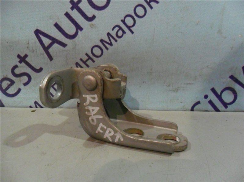 Петля дверная Honda Odyssey RA6 F23A 2000 передняя правая верхняя
