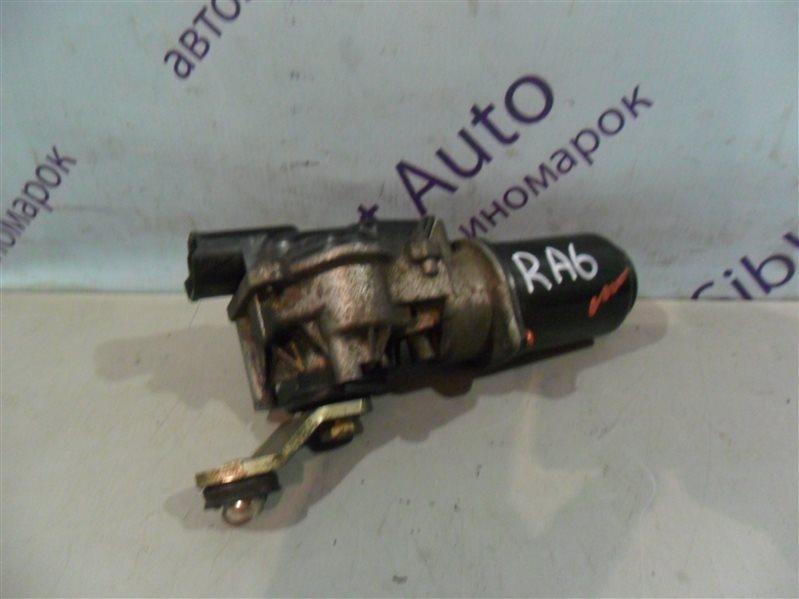 Мотор дворников Honda Odyssey RA6 F23A 2000 передний