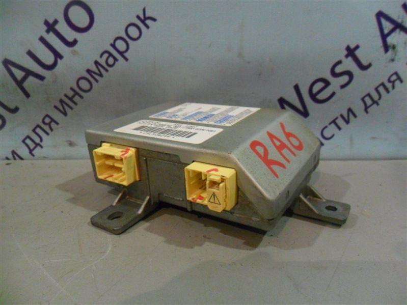 Блок управления airbag Honda Odyssey RA6 F23A 2000