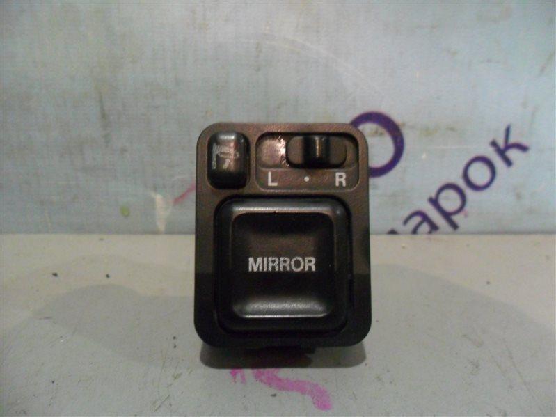 Блок управления зеркалами Honda Odyssey RA6 F23A 2000