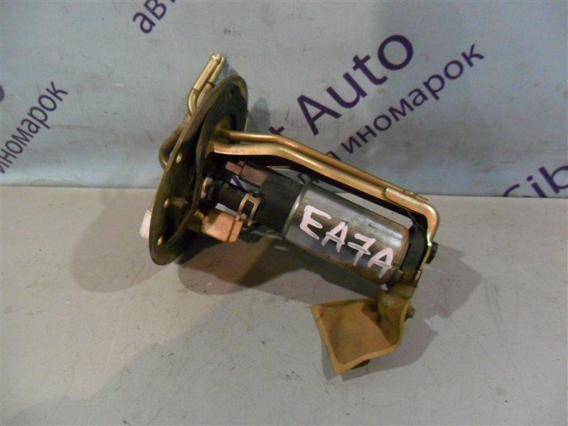 Топливный насос Mitsubishi Galant EA7A 4G94(GDI) 2000