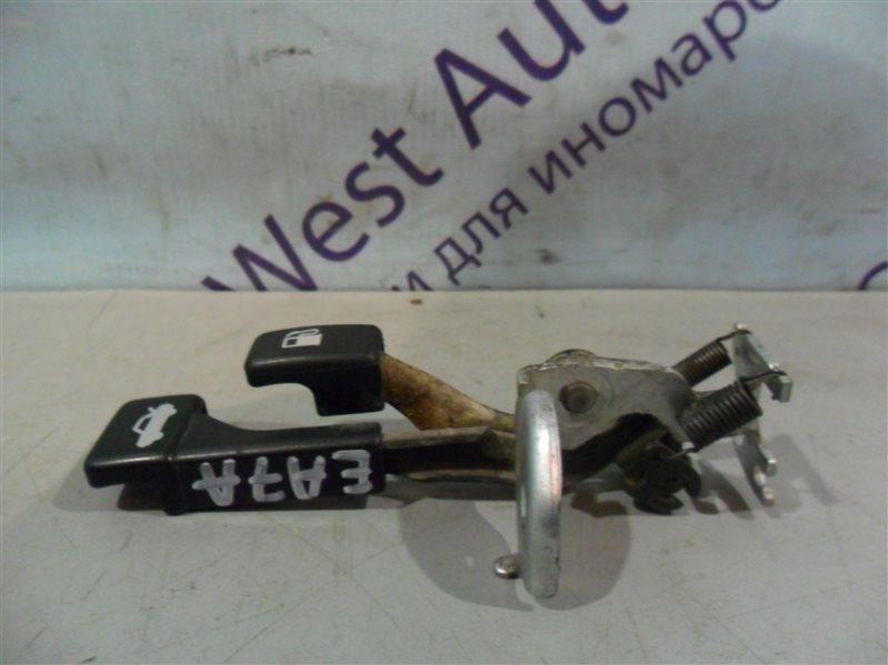 Ручка открывания бензобака Mitsubishi Galant EA7A 4G94(GDI) 2000