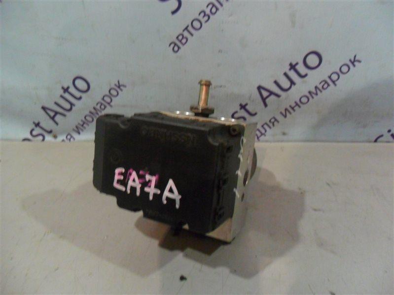 Блок abs Mitsubishi Galant EA7A 4G94(GDI) 2000