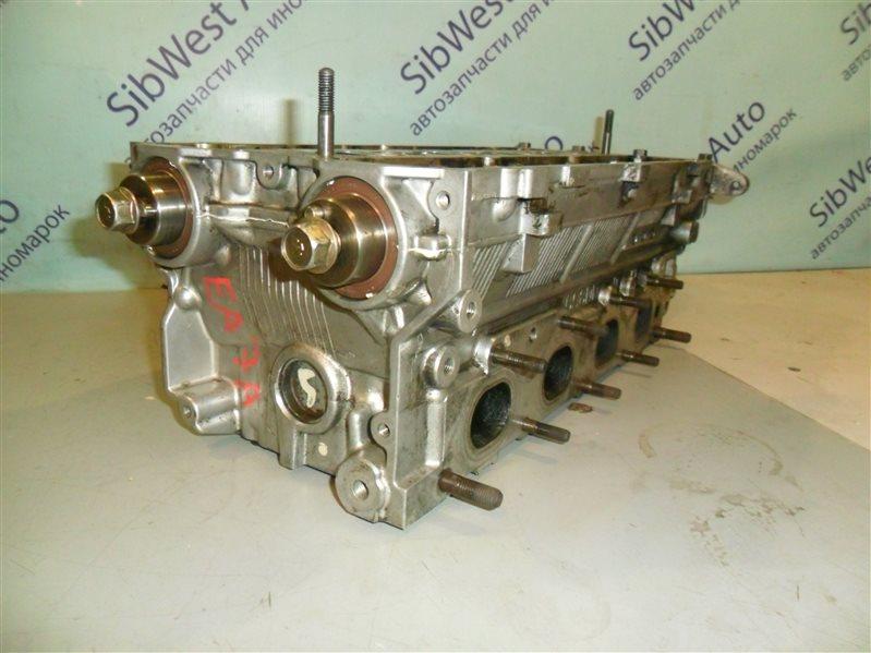 Головка блока цилиндров Mitsubishi Galant EA7A 4G94(GDI) 2000