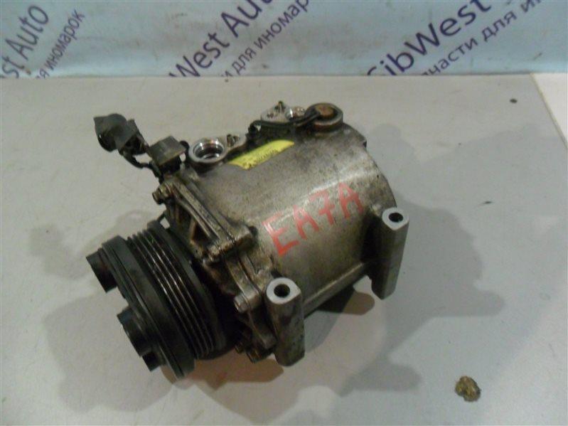 Компрессор кондиционера Mitsubishi Galant EA7A 4G94(GDI) 2000