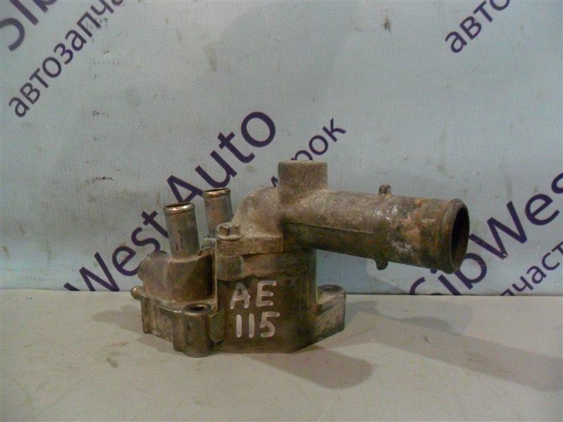 Корпус термостата Toyota Carib AE115 7AFE 1996