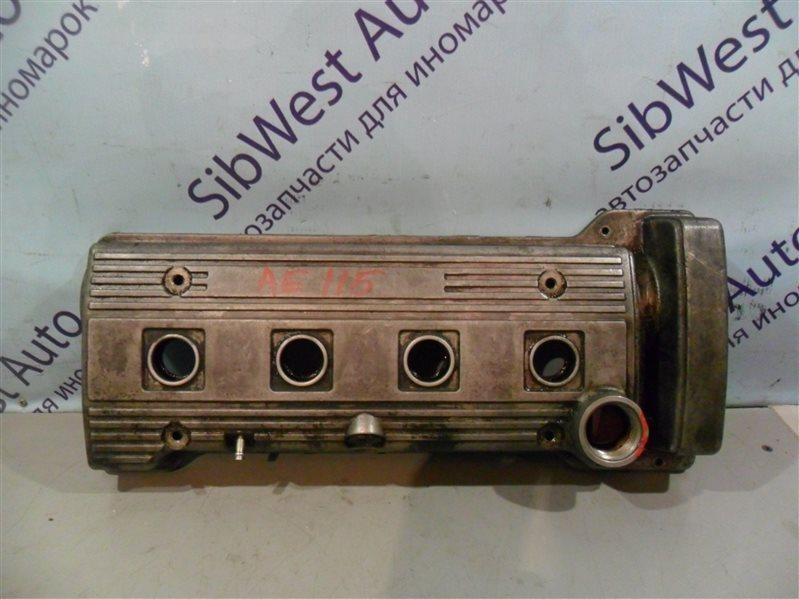 Клапанная крышка Toyota Carib AE115 7AFE 1996