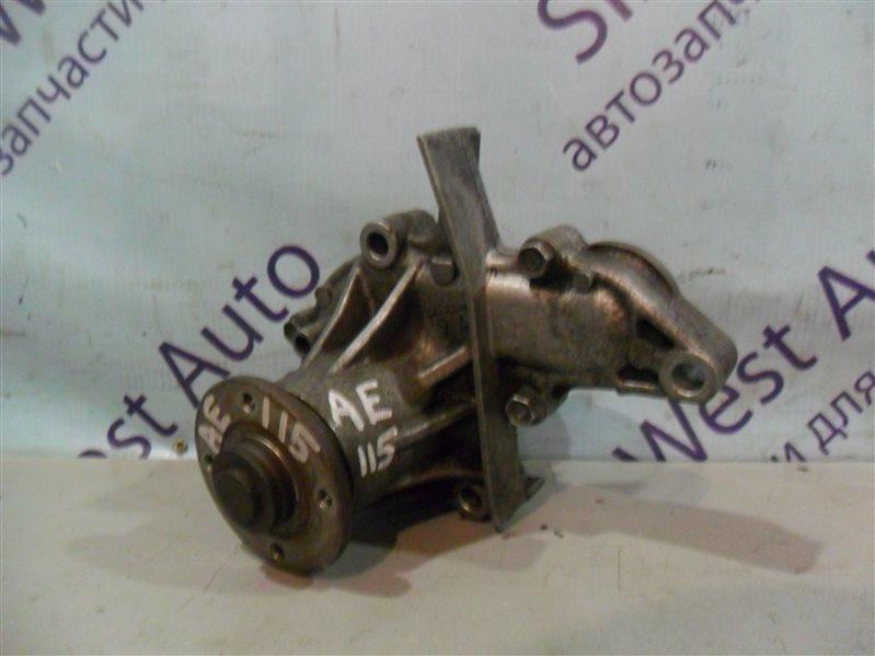 Помпа Toyota Carib AE115 7AFE 1996