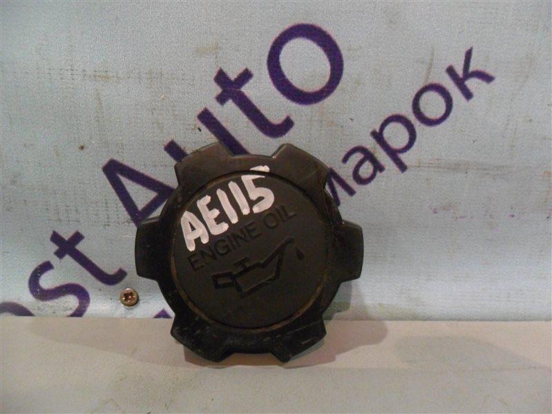 Крышка масляной горловины Toyota Carib AE115 7AFE 1996