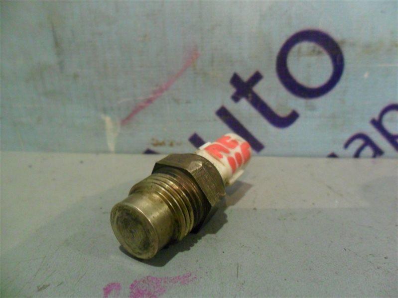 Датчик включения вентилятора Toyota Carib AE115 7AFE 1996