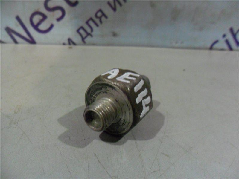 Датчик детонации Toyota Corolla AE114 4A-FE 1996
