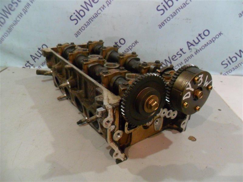 Головка блока цилиндров Mazda Demio DY3W ZJ