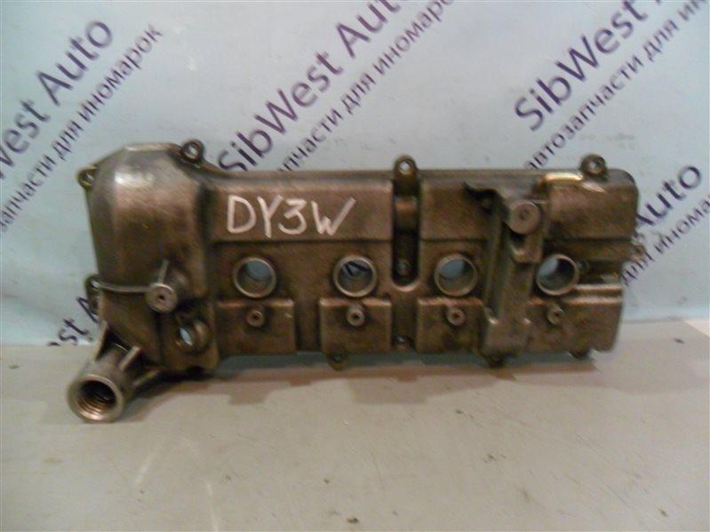 Клапанная крышка Mazda Demio DY3W ZJ