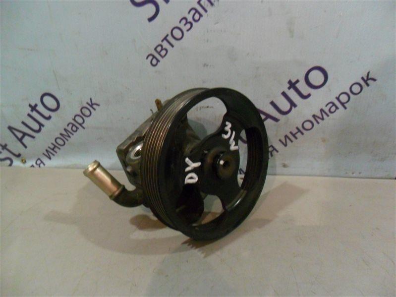 Гидроусилитель Mazda Demio DY3W ZJ