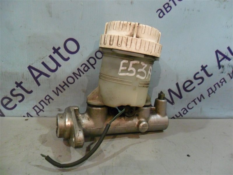 Главный тормозной цилиндр Mitsubishi Galant E53A 6A11 1993