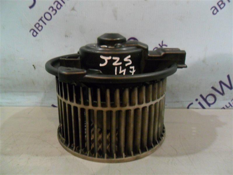 Мотор печки Toyota Aristo JZS147 2JZGE 1996
