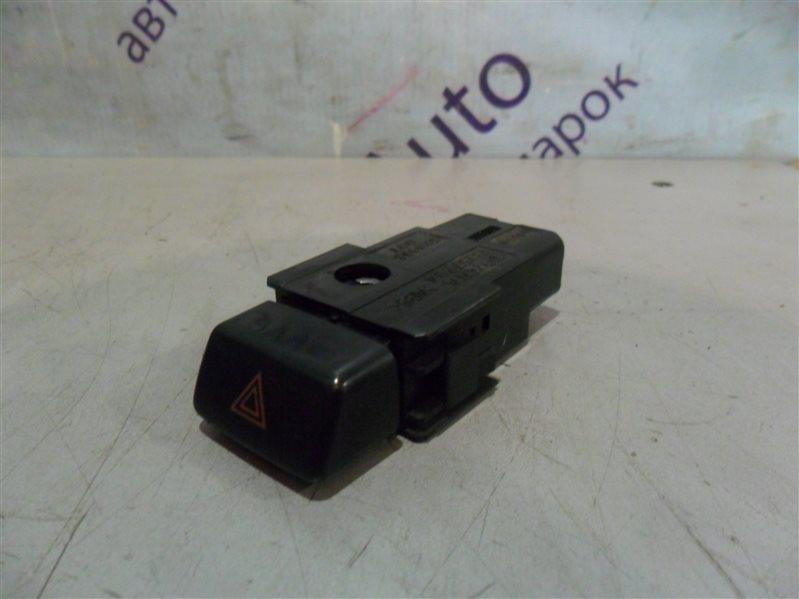 Кнопка аварийной сигнализации Toyota Aristo JZS147 2JZGE 1996