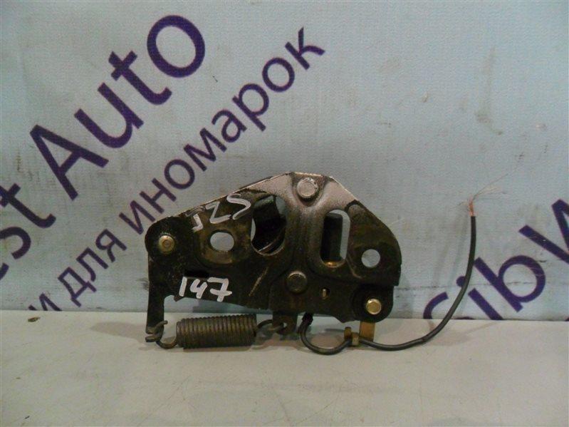 Петля замка багажника Toyota Aristo JZS147 2JZGE 1996