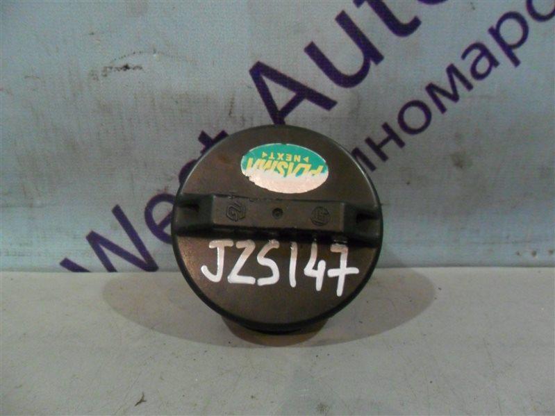 Крышка бензобака Toyota Aristo JZS147 2JZGE 1996