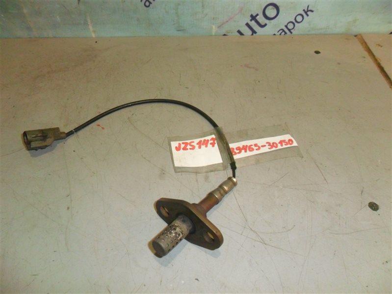 Лямбда-зонд Toyota Aristo JZS147 2JZGE 1996