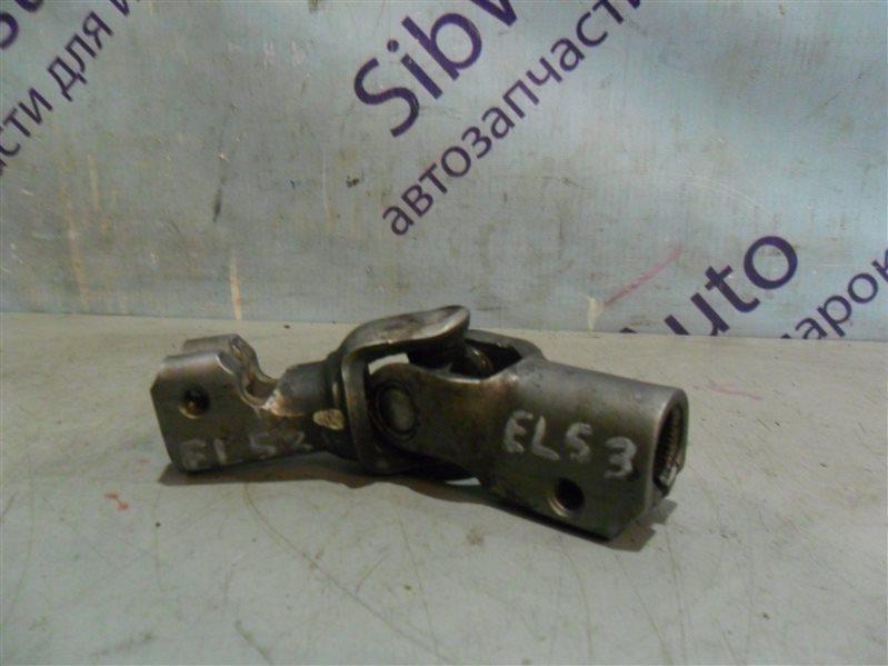 Рулевой карданчик Toyota Corsa EL53 5E-FE 1997