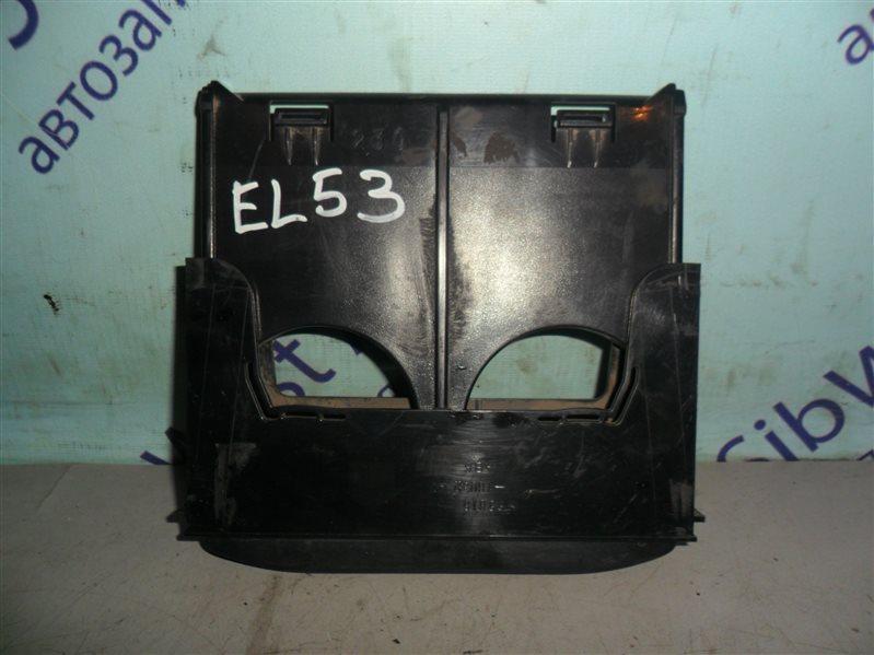 Подстаканник Toyota Corsa EL53 5E-FE 1997 передний