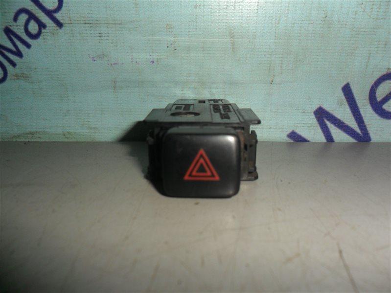 Кнопка аварийной сигнализации Toyota Cresta GX90 1GFE 1993