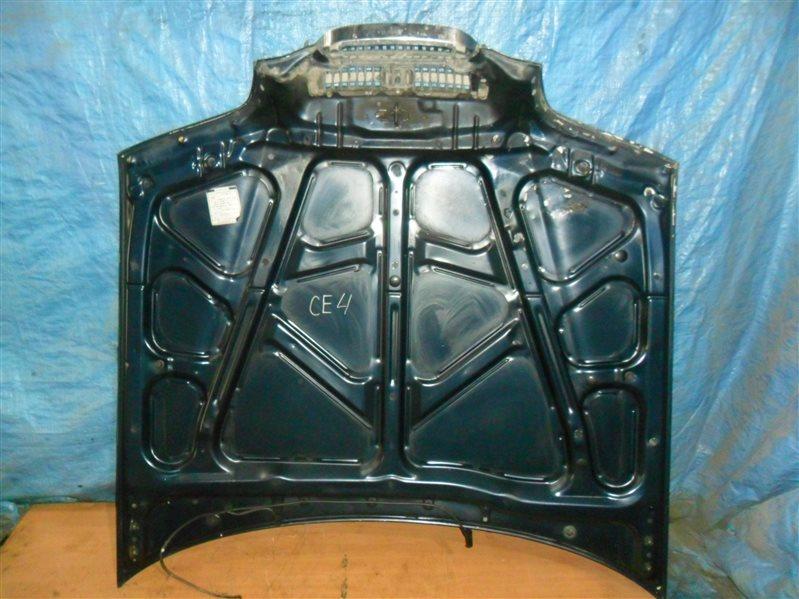 Капот Honda Ascot CE4 G20A 1994
