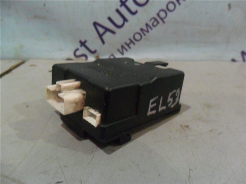 Электронный блок Toyota Cresta GX90 1GFE 1993