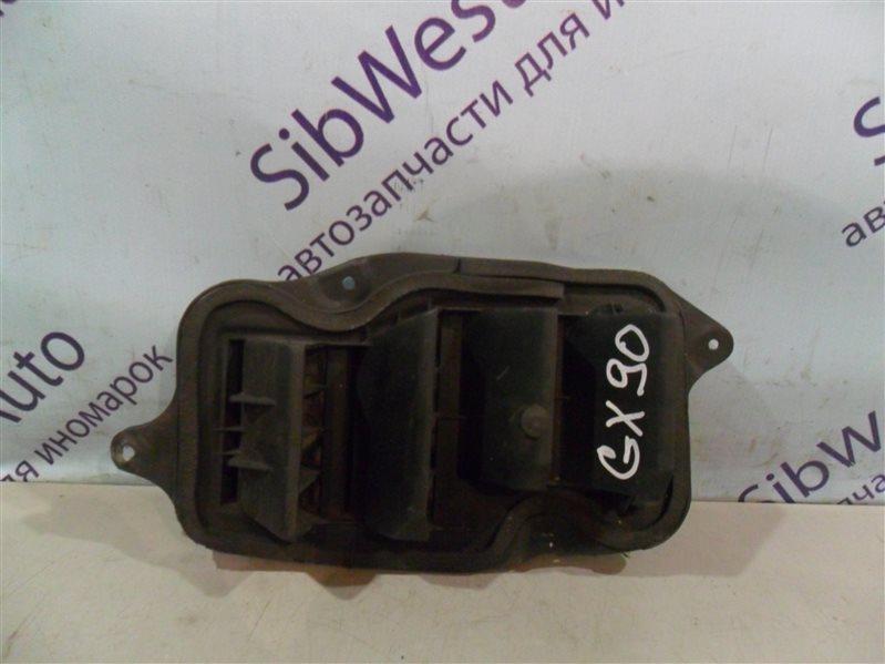 Клапан вентиляции крыла Toyota Cresta GX90 1GFE 1993 задний левый