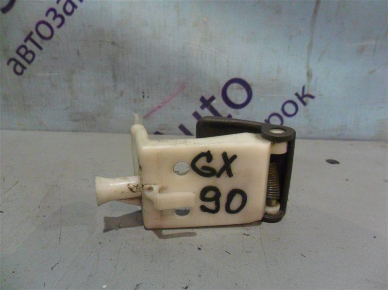 Ручка открытия капота Toyota Cresta GX90 1GFE 1993