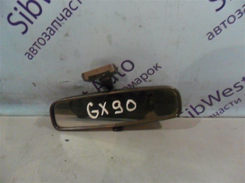 Зеркало заднего вида Toyota Cresta GX90 1GFE 1993