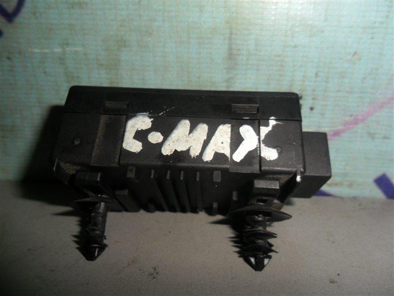 Электронный блок Ford C-Max C214 HXDA 2006