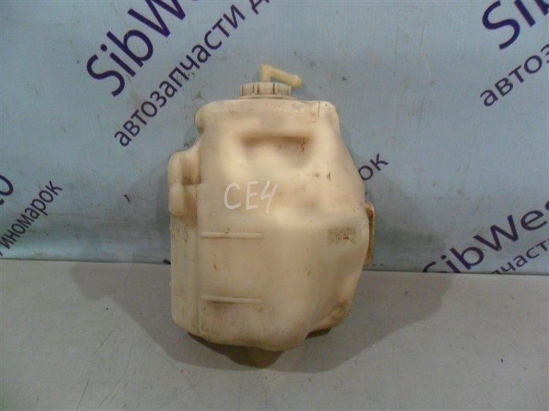 Бачок расширительный Honda Ascot CE4 G20A 1994