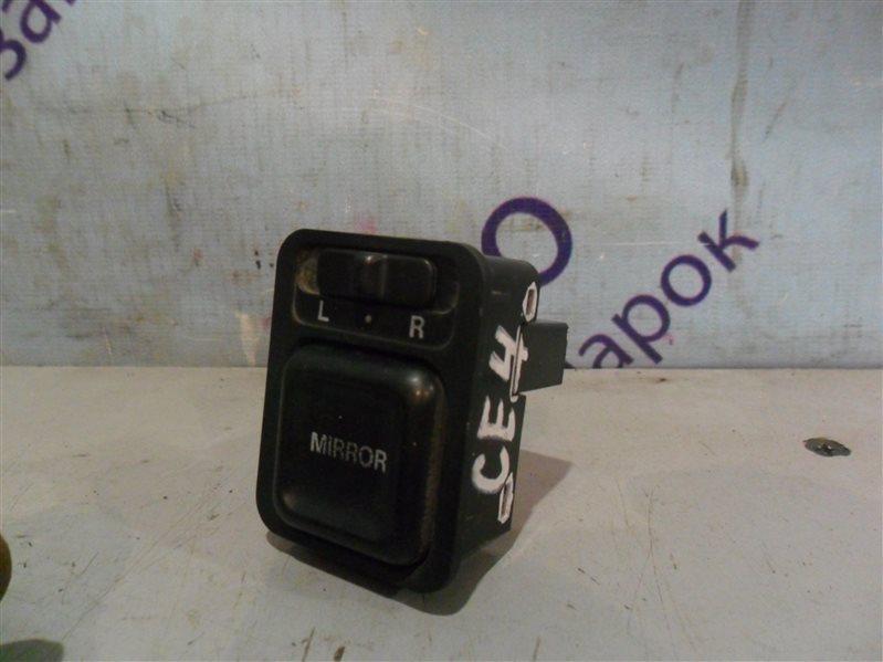 Блок управления зеркалами Honda Ascot CE4 G20A 1994