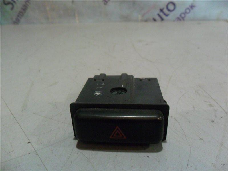 Кнопка аварийной сигнализации Honda Ascot CE4 G20A 1994