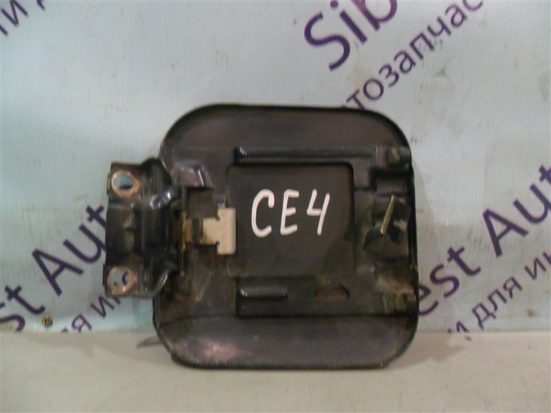 Лючок бензобака Honda Ascot CE4 G20A 1994