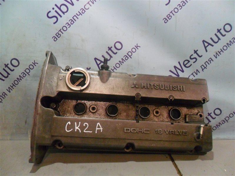 Клапанная крышка Mitsubishi Lancer CK2A 4G15 1999