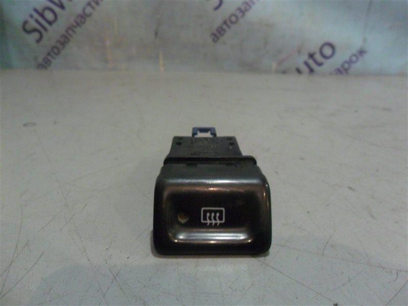 Кнопка обогрева заднего стекла Nissan Cefiro PA32 VQ25DE 1995