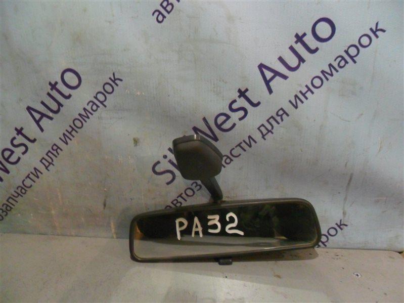 Зеркало заднего вида Nissan Cefiro PA32 VQ25DE 1995