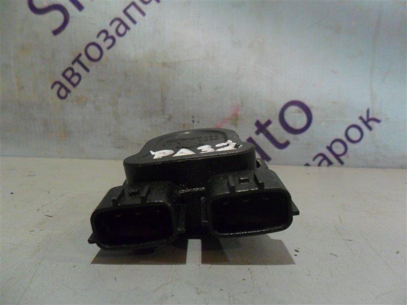 Датчик дроссельной заслонки Nissan Cefiro PA32 VQ25DE 1995
