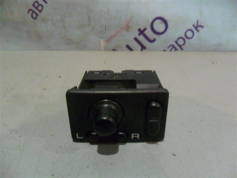 Блок управления зеркалами Nissan Cefiro PA32 VQ25DE 1995