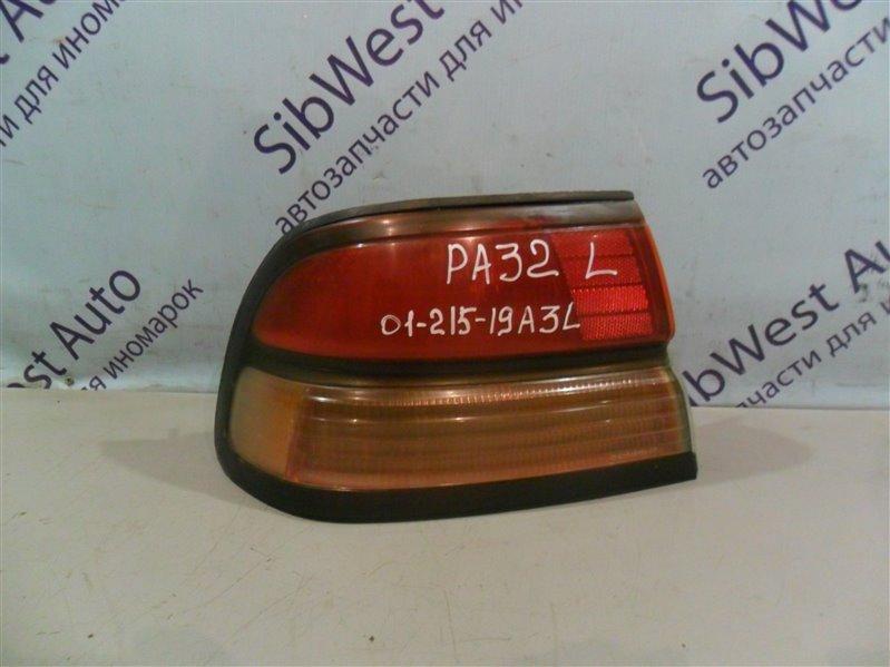 Стоп-сигнал Nissan Cefiro PA32 VQ25DE 1995 задний левый