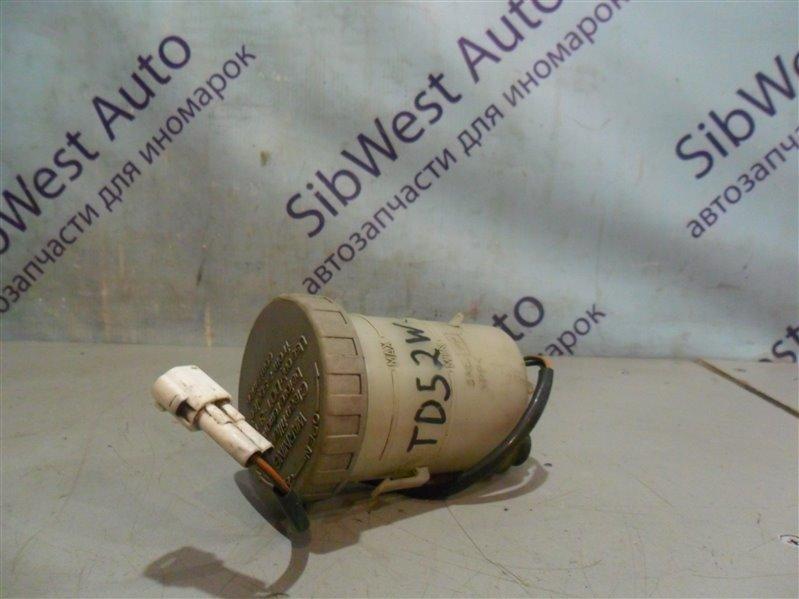 Бачок для тормозной жидкости Suzuki Escudo TD52W J20A 1997