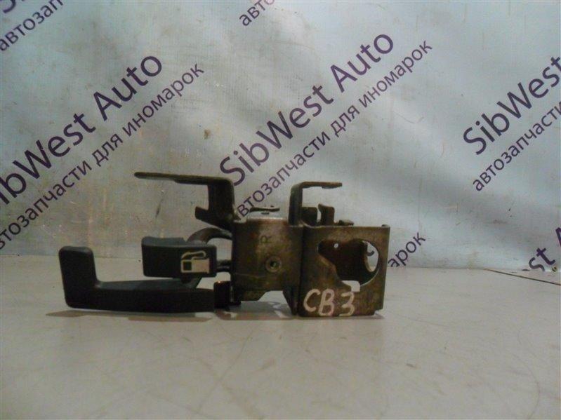 Ручка открывания бензобака Honda Ascot Innova CB3 F20A 1994