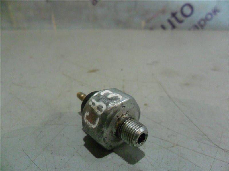 Датчик давления масла Honda Ascot Innova CB3 F20A 1994