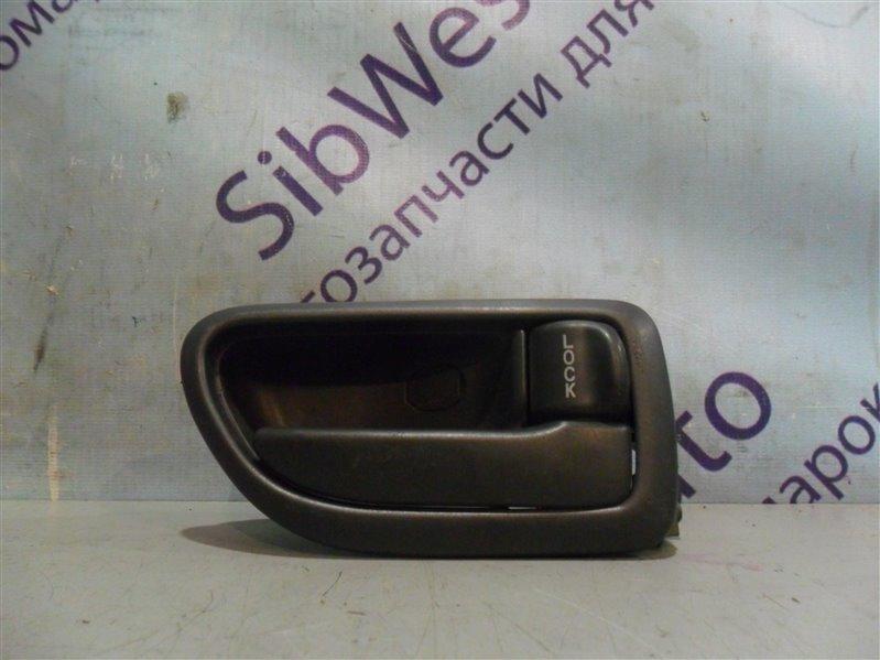 Ручка двери внутренняя Subaru Impreza GD9 EJ20 2001 задняя правая